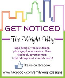 The Wright Way Graphic Design
