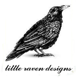 Little Raven Designs Logo