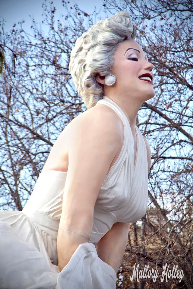 Forever Marilyn -Bendigo